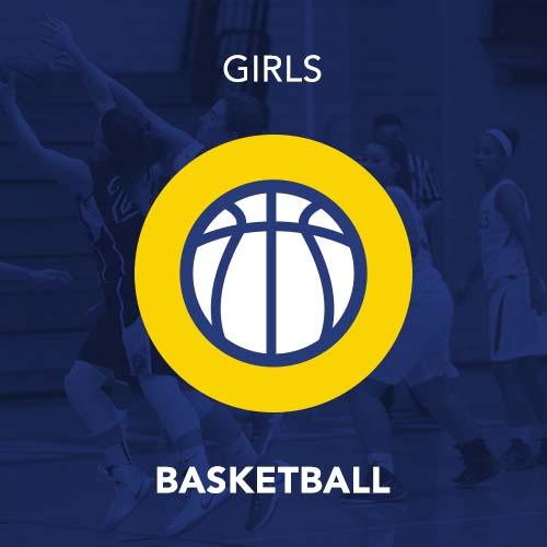 Girls 5&6 Basketball Schedule 2020